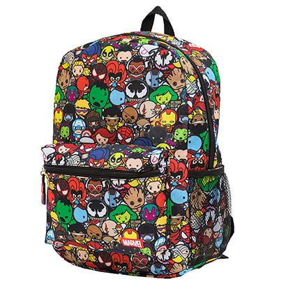 adc3ddf61c Comics and cartoons Backpack - Official Merchandise 2017 18