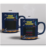Space Invaders Mug 303087