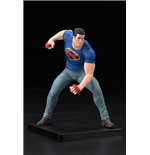 DC Comics ARTFX+ PVC Statue 1/10 Clark Kent (Superman Action Comics: Truth) SDCC 2016 20 cm