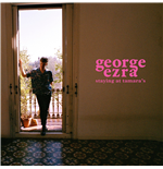Vynil George Ezra - Staying At Tamara'S (2 Lp)