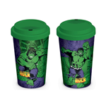 Marvel Comics Travel Mug The Incredible Hulk