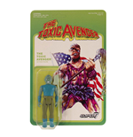 Toxic Avenger ReAction Action Figure Movie Variant 10 cm
