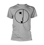 Bauhaus T-shirt Logo (GREY)