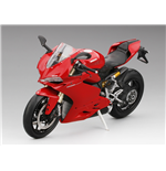 DUCATI 1299 PANIGALE RED