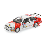 FORD SIERRA RS COSWORTH MARLBORO SAINZ BOTO TOUR DE CORSE 1987
