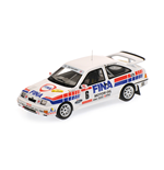 FORD SIERRA RS COSWORTH FINA DROGMANNS JOOSTEN WINNER RALLY YPRES 1989