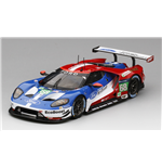 FORD GT #68 WINNER LMGTE-PRO 24H LE MANS 2016