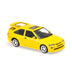 FORD ESCORT COSWORTH YELLOW 1992