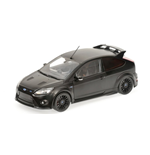 FORD FOCUS RS 500 MATT BLACK 2011