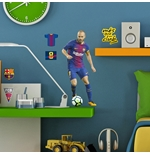 Barcelona Wall Stickers 304311