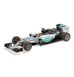 MERCEDES AMG W06 HYBRID LEWIS HAMILTON WINNER JAPANESE GP 2015 WORLD CHAMPION F1 2015