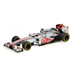 McLAREN MERCEDES J. BUTTON SHOWCAR 2013
