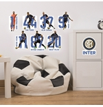 FC Inter Milan Wall Stickers 304856