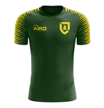 2018-2019 Australia Third Concept Football Shirt