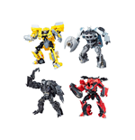 Transformers Studio Series Deluxe Class Action Figures 2018 Wave 2 Assortment (8)