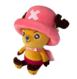 One Piece Plush Figure Chopper 25 cm