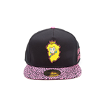 Nintendo Snapback Cap Princess Peach Rubber Patch