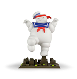 Ghostbusters Vinyl Figure Stay Puft Marshmallow Man / Karate Puft LC Exclusive 15 cm