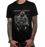 Disturbed - Lost Souls - Unisex T-shirt Black