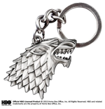 Game of Thrones Keychain - Stark