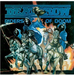 Vynil Deathrow - Riders Of Doom (2 Lp)