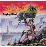 Vynil Deathrow - Raging Steel (2 Lp)