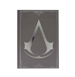 Assassin's Creed Notebook Logo