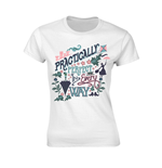 Disney T-shirt Mary Poppins Practically