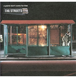 Vynil Streets (The) - A Grand Don'T Come For Free (2 Lp)