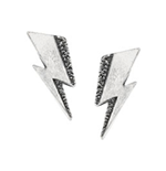 David Bowie Earrings 305487