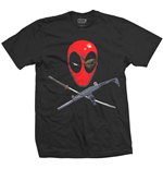 Deadpool T-shirt 305506