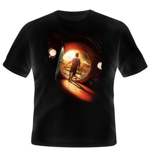 The Hobbit T-shirt 305550