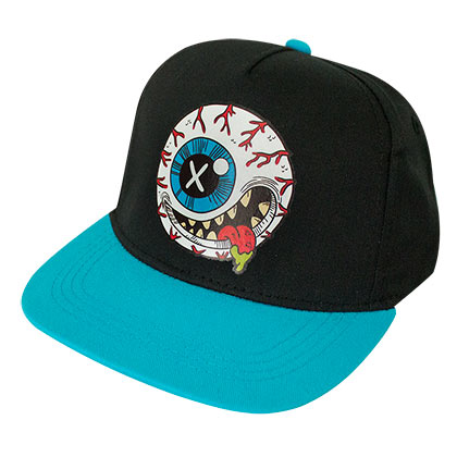 MADBALLS Toys Youth Adjustable Hat