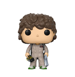 Stranger Things POP! TV Vinyl Figure Dustin Ghostbuster 9 cm