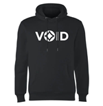Magic the Gathering Hooded Sweater Void