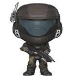 Halo POP! Games Vinyl Figure ODST Buck 9 cm