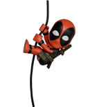 Marvel Comics Scalers Figure Deadpool 5 cm