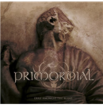 Vynil Primordial - Exile Amongst The Ruins