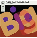 Vynil Pori Big Band/Tapiola Big Band - Jazz-Liisa 16