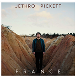 Vynil Jethro Pickett - France