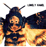 Vynil Lonely Kamel - Death'S Head Hawkmoth