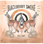 Vynil Blackberry Smoke - Find A Light (2 Lp)