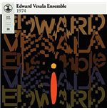 Vynil Edward Vesala Ensemble - Jazz-Liisa 18