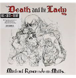 Vynil Michael Raven & Joan Mills - Death And The Lady (Rsd 2018)