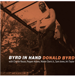 Vynil Donald Byrd - Byrd In Hand