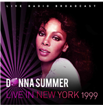 Vynil Donna Summer - Best Of Live In New York 1999