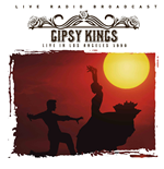 Vynil Gipsy Kings - Best Of Live In Los Angeles July 23Th And 24Th, 1990