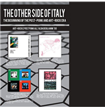 Vynil Other Side Of Italy (The) - The Beginning Of