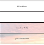 Vynil Oliver Coates - John Luther Adams  Canticles Of The Sky (Rsd 2018)