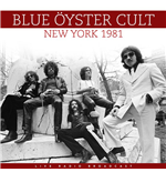 Vynil Blue Oyster Cult - Best Of Live In New York 1981